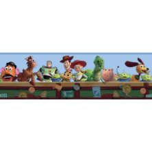 Papel de Parede - Coleção Disney Marvel 3 - DK5800BD