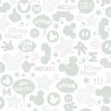 Papel de Parede - Coleção Disney Marvel 3 - DS7812