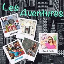 Les Aventures 3